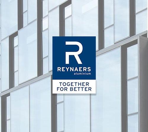 Reynaers aluminium 1