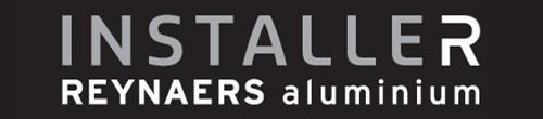 Reynaers Installer logo