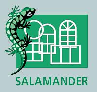 Salamander, Chassis, PVC